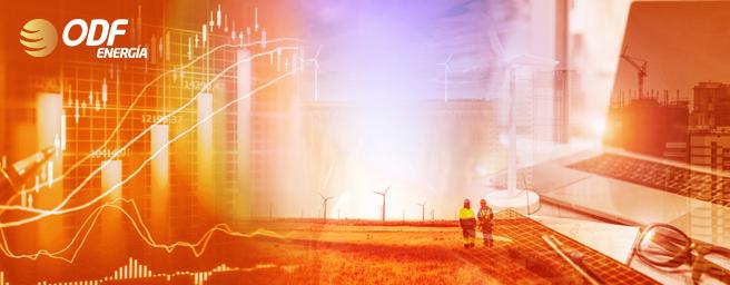 ODF Energía. Novedosa financiación en el sector eléctrico y del gas.